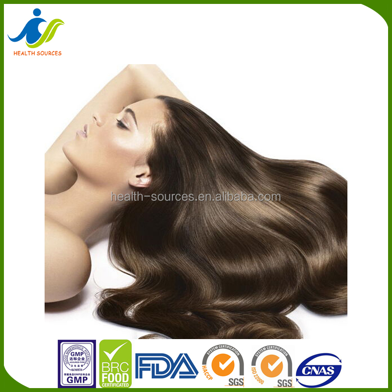 Best selling hair supplement vitamin B8 Inositol