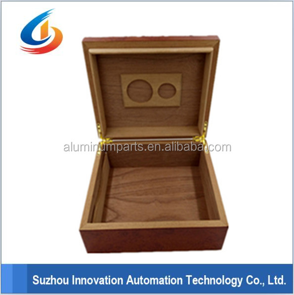ITS-138 High Qulity wooden tea box is Strong and hard