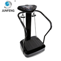 Crazy Fit Massage Vibration Machine Whole