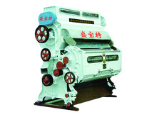 China manufacturing cotton ginning machinery with brusher sawtooth