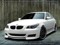 FULL BODY FOR BMW 5 SERIES E60 2003-2010 DESIGN NEW LOOK!!!!