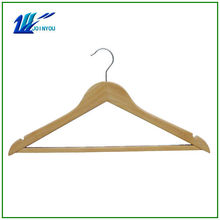 Wood Hanger For Retail