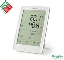 CE Certification Wifi Weather Station
