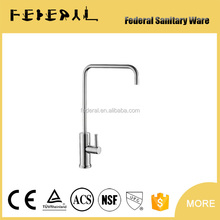 Watermark certification three-ways kitchen faucet ,sink mixer drinking water purified faucet
