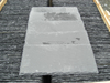 Natural stone rusty slate, grey slate, black slate from own factory