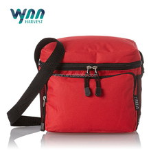 600D Multicolor Optional Insulated Ice Cooler Bags