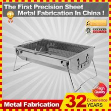Kindle Professional Custom 2014 ceramic barbecue grill