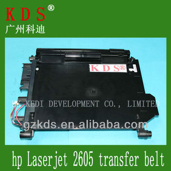 printer spare parts RM1-1891 Transfer belt for hp Color Laser Jet Printer 2605 spares belt
