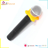 Customized KTV Promotions Colorful Silicone Microphone Protector