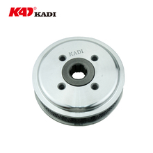 High Quality Motorcycle Engine parts motorcycle inner clutch hub For AKT 125 NKD