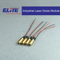 3.8~4mm smallest Laser diode module 5mw red mini laser module for barcode scanner