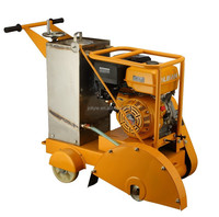 400c diesel concrete saw cutter