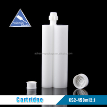KS-2 450ml 2:1 Clear Epoxy resin Polyamide Foam Tube