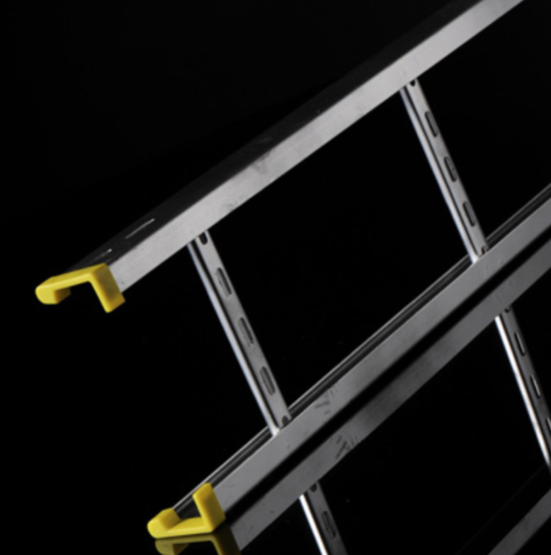 Alibaba top recommend reliable factory aluminum ladder cable tray