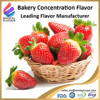 Strawberry Baking Flavour Flavor For Bakery