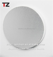 New Design Cake Drum new arrival MDF wholesale cake boards for bakery shop