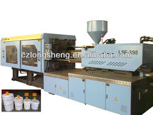 5 gallon plastic bucket injection moulding machine