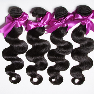 Best Sell High Quality 8a guangzhou brazilian hair, Raw Unprocessed Wholesale Virgin Human hair