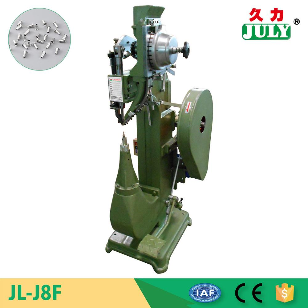 best price JULY available custom-tailor rivet nut shrink wrapping machine