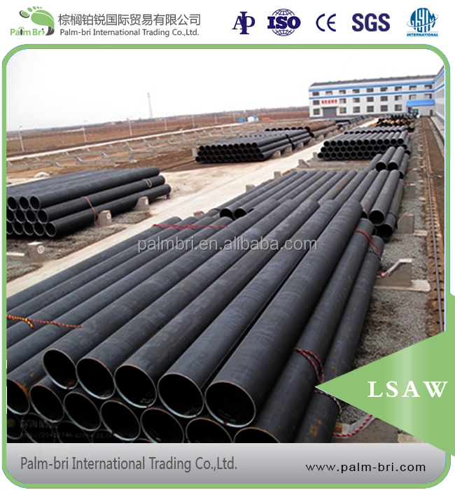 API 5L Grade X70 PSL1/PSL2 Seamless/LSAW/DSAW/HSAW/Spiral Welded Line