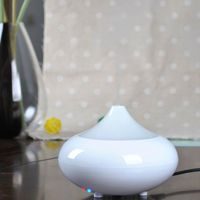 More stylish than natura aromas, you never seen that before, the ultrasonic humidifier