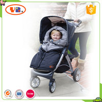 Outdoor Comfortable Warm Baby Sleeping Bag