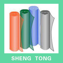 polypropylene soft plastic films/sheets for