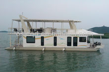 2014 NEW HOUSE BOAT 60 YAHCT