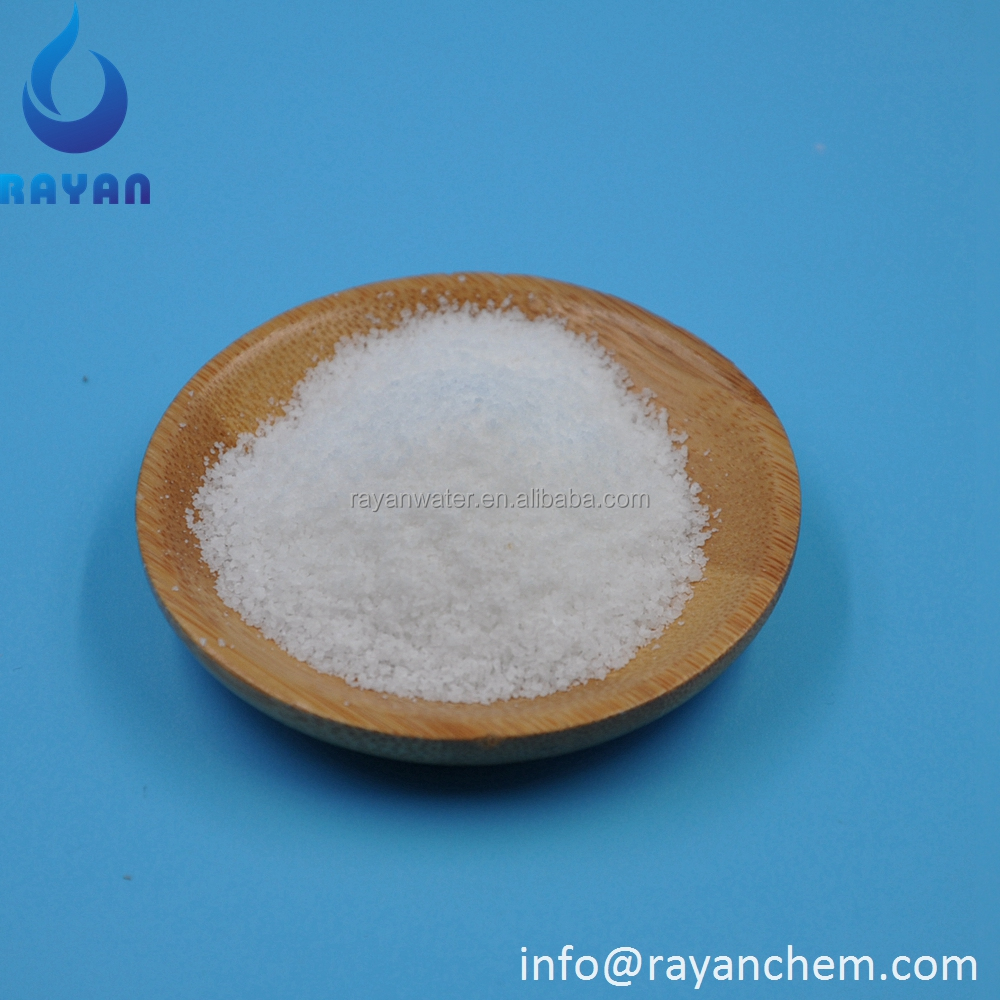 Best Quality Low Price Polyacrylamide Anionic Cationic Polymer