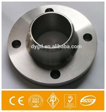 customized asa 150 forged carbon steel flanges