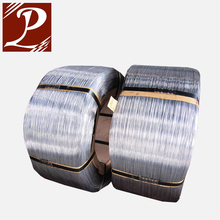 High carbon spring steel wire for making brush