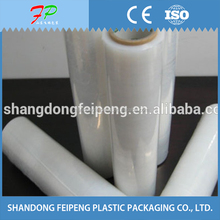 antirust transparent LLDPE vci stretch film