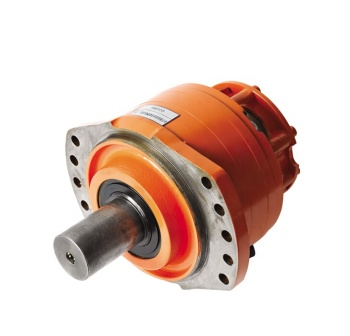 Poclain MS08 MSE08 MS08-9-12A-A08-1120-DEJM0 hydraulic piston motor for forest felling machine and BELL 220A Telelogger