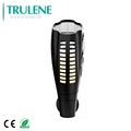Solar torch lamp led simulation flame villa garden wall outdoor waterproof plug lawn landscape lamp