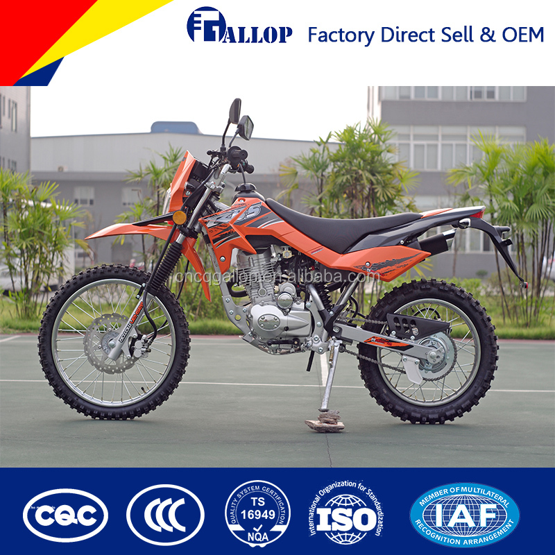 Hot sale 125cc dirt bike (GP125GY-17)