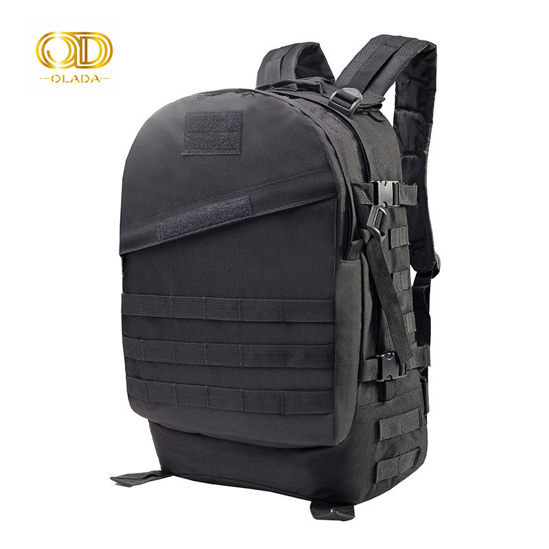 high quality hunting army bag tactical custom backpack back pack