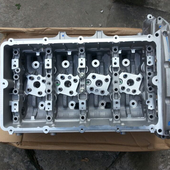 6C1Q6049BE for transit V348 genuine parts cylinder head