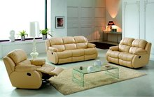 Modern Leather Functional Recliner Sofa Sofa Set Designs and Prices