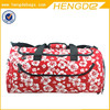 floral print fashionable new design best ladies travel bags