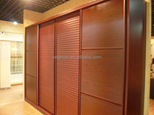 Cheap sliding door godrej steel almirah bedroom wall wardrobe designs