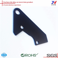 OEM Custom Fabrication Of Bus Parts