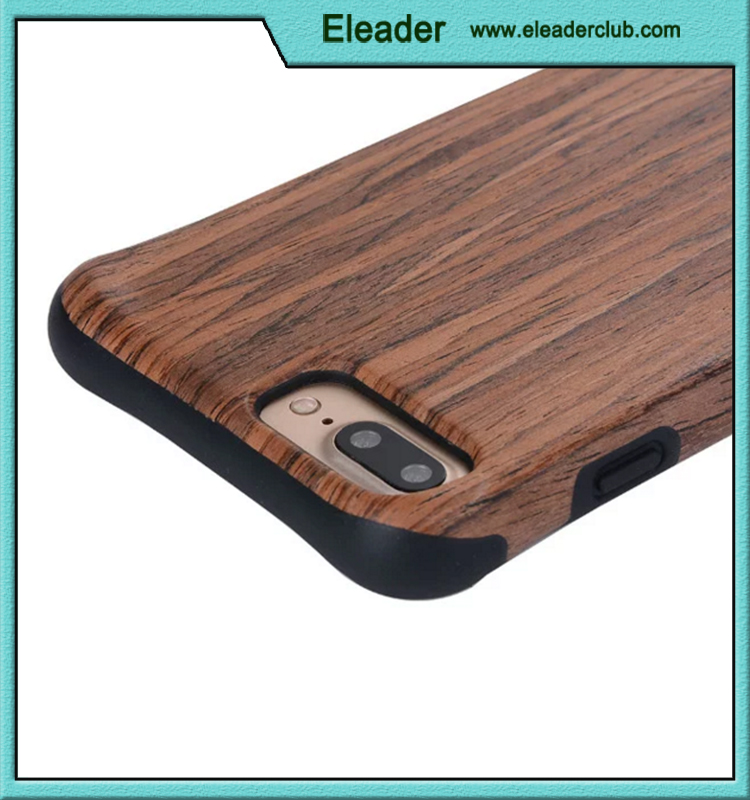 For iphone 7 wood case cover