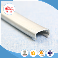 Hardware Fasteners carton staple air nail u fence staple/u shaped nail