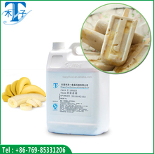 Water/Oil Soluble Banana Liquid Flavours, Food Additives