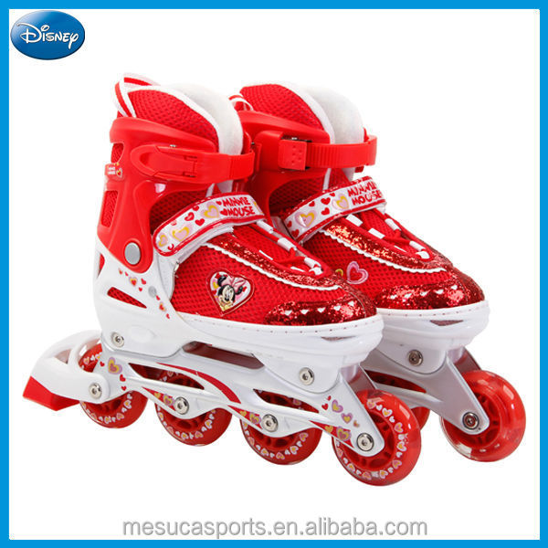 Disney Racing Skate Inline Skate For Children, Kids Size Racing Skate Hot Selling DC2004-B