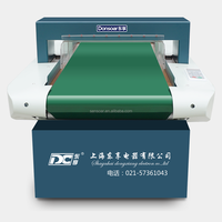 Automatic Needle Detector Machine For Garment