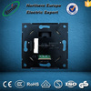 Environmental friendly High Quality wall switch dimmer