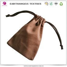 Wholesale Drawstring Cotton Canvas Bag
