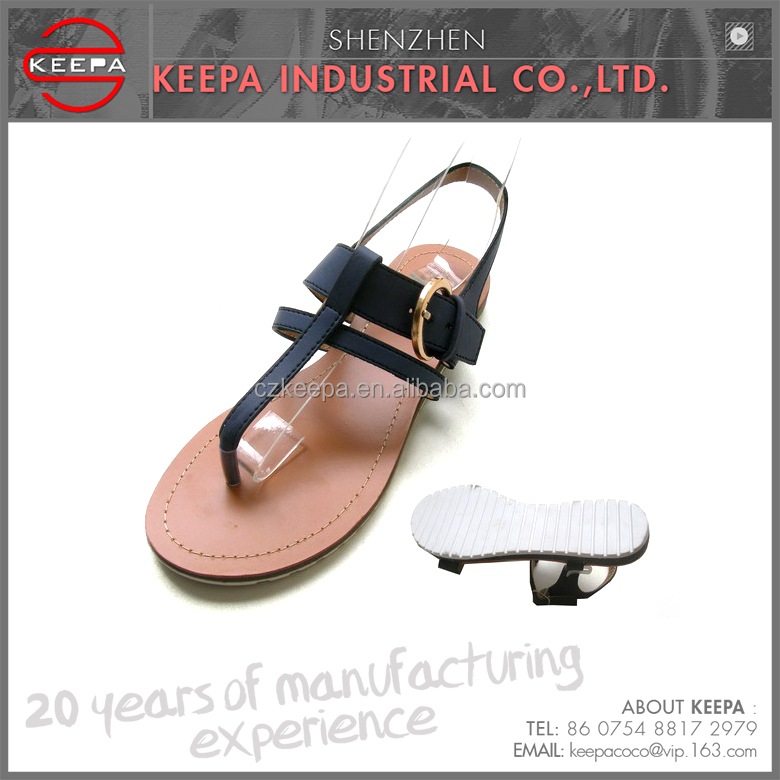 latest nice design party wear ladies shoes and flat sandals