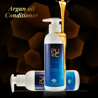 Highest quality olive morocco argan oil hair conditioner spray